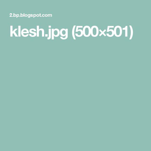 klesh.jpg (500×501)