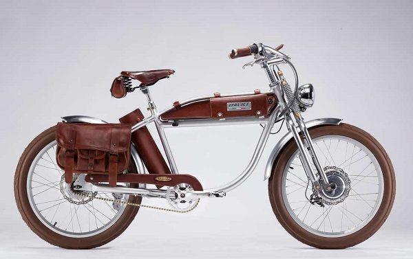 Vélos électriques tendances, néo-rétros & hyper coolos