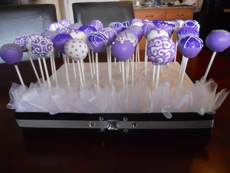 197 Best Images About Purple Cake On Pinterest Ombre