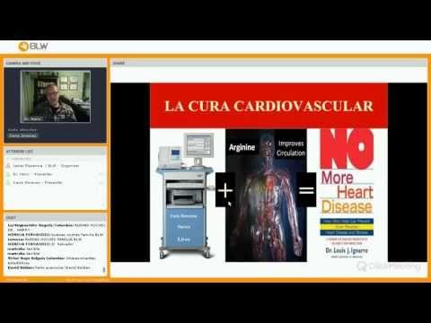 Bestlife Worldwide Entrenamiento Cardio Vida   Dr  Harry Eldwart.
