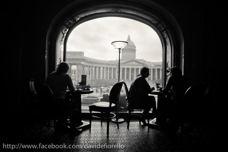 Un giorno sulla Prospettiva Nevski  by Davide Fiorello @ http://adoroletuefoto.it