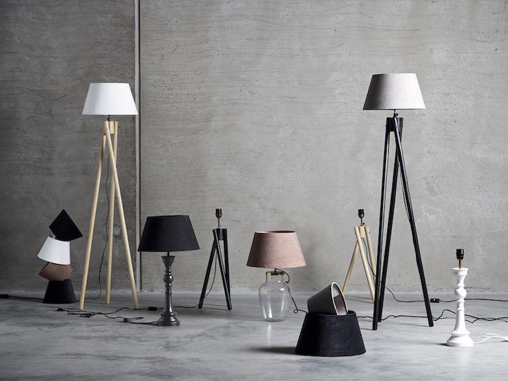72 best Indretning images on Pinterest Living room, Apartment - lampe für küche