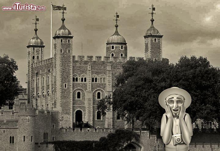 Londra misteriosa: tour tra luoghi spaventosi, fantasmi e leggende | Blog viaggi Londra