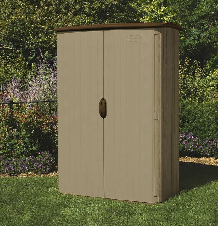 Outdoor Rubbermaid Sheds  #Rubbermaid #Sheds