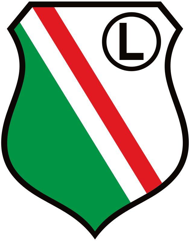 Legia Warszawa.