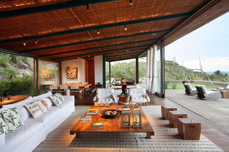 Residência ZM | Bernardes + Jacobsen Arquitetura
