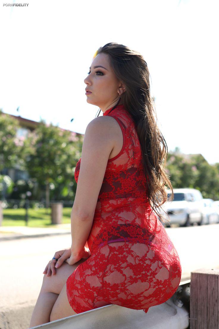 "sfwbutveryhot: ""Alexis Rodriguez aka Alyssa Gadson check ..."