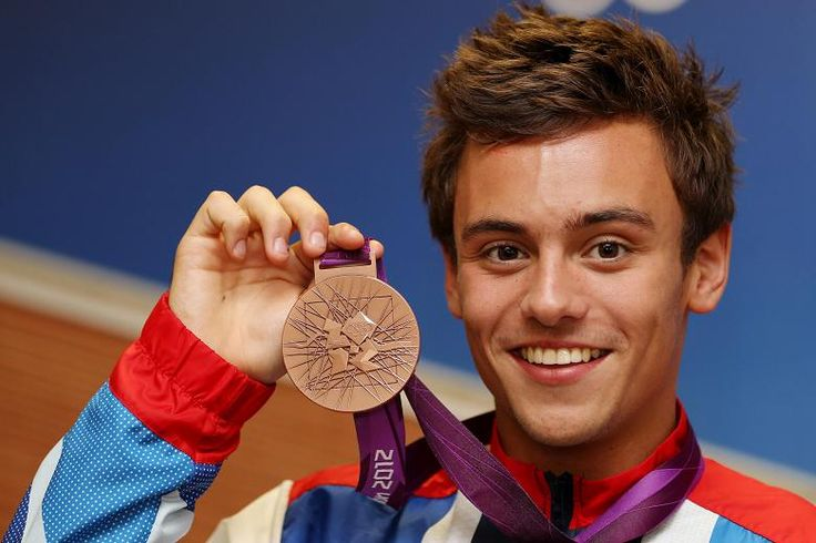 Our favourite diver turns 19 tomorrow! Take a look at Tom Daley's achievements so far...