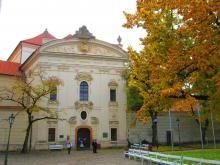 strahovská knihovna /Palliardi/1782