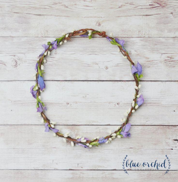 17 Best Ideas About Black Flower Crown On Pinterest: 17 Best Ideas About Simple Flower Crown On Pinterest