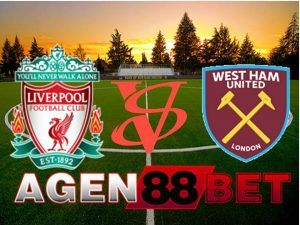 NONTON LIVE STREAM LIVERPOOL VS WEST HAM LIVE