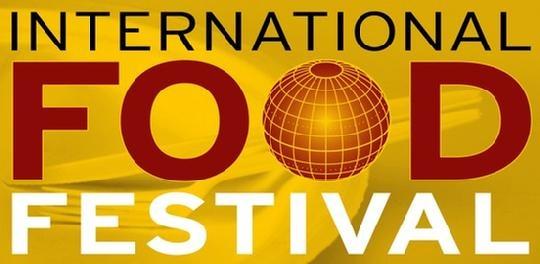 International Food Festival, Clayton, NC