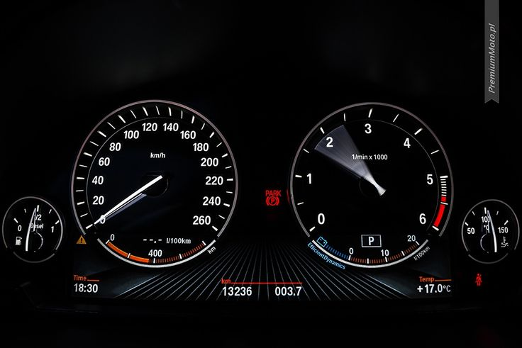 BMW 535d xDrive instruments #BMW #5series #instruments more: http://premiummoto.pl/07/14/bmw-535d-xdrive-nasza-sesja