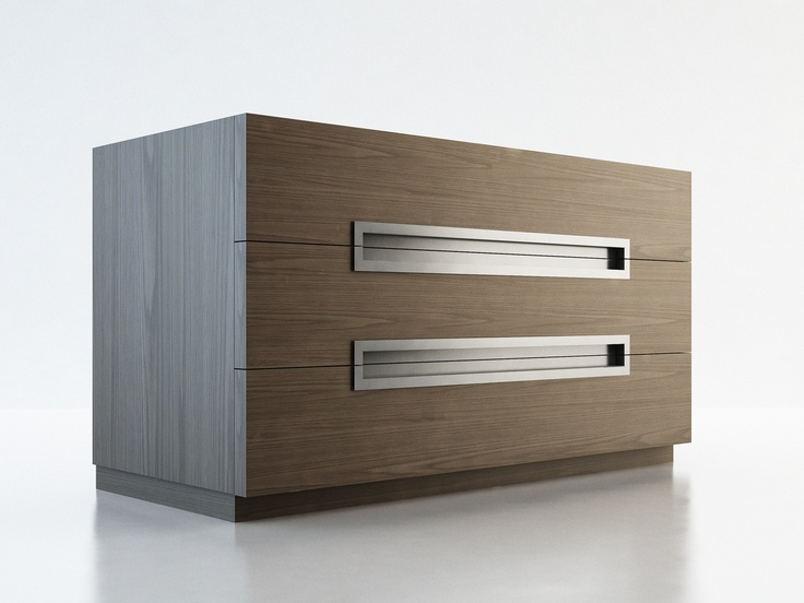Italian Danco Brand Soft Closing Hardware Enables Smooth And Effortless  Drawer Movement. Interior Of Drawers Elegantly Lined In Light Beige  Linenboard.