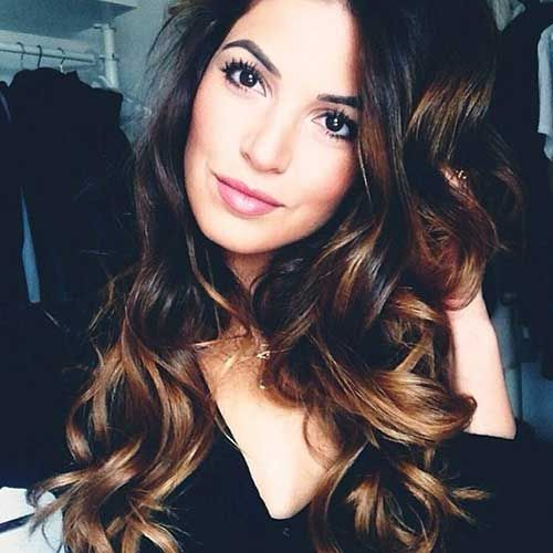 Best 25 Dark Caramel Hair Ideas On Pinterest Balayage
