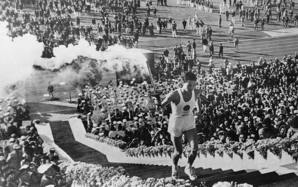 【東京2020とわたし】世界が灰色からカラーに…1964年のオリンピックを観戦した9歳の男の子は、いま