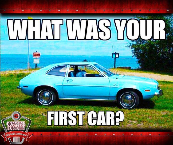 What was your first car? Tell us what you remember most #nostalgia #coastalcustoms #customise