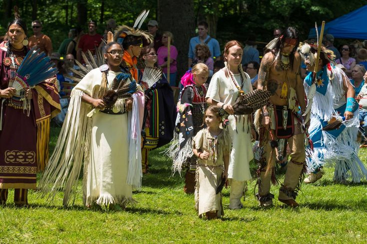 Indianz.Com > Mary Annette Pember: Shawnee tribes question 'hobby' Indians