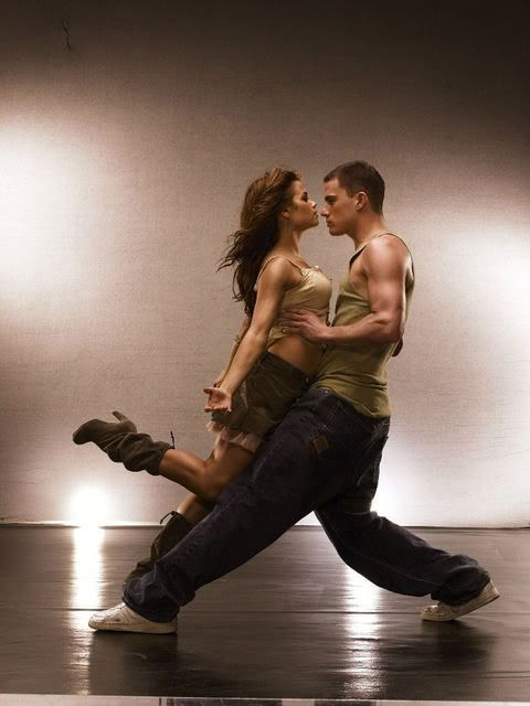 step up [2006]... Channing Tatum...my Celebrity Guy Crush!!! sighs!!! ~angel-eyez~