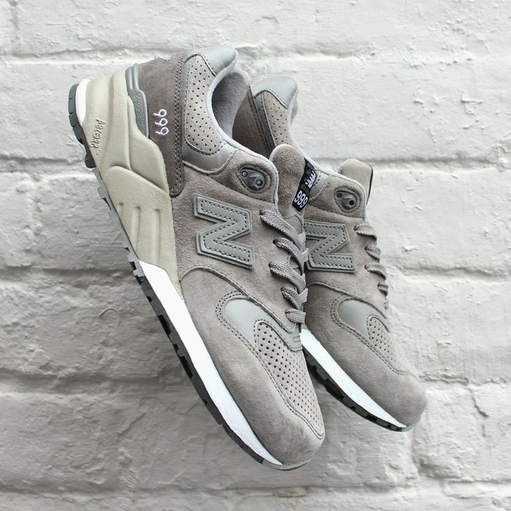 new balance 999 elite grey