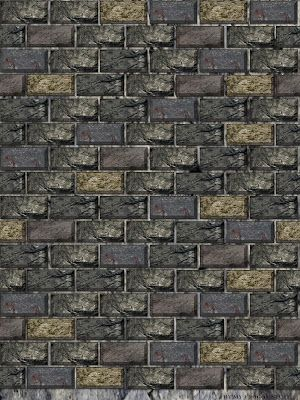 1000 Images About Dollhouse Printables Brick Wood Stone
