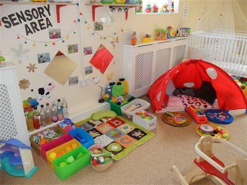 Nursery Room Ideas Uk