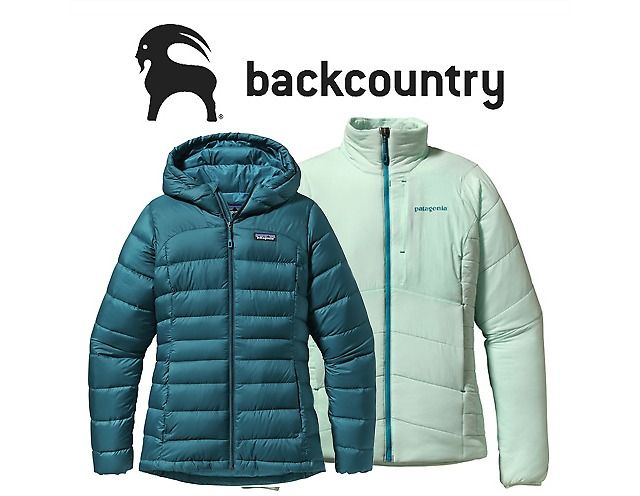 Backcountry | Up to 70% Off Patagonia Sale $9.80 (backcountry.com)