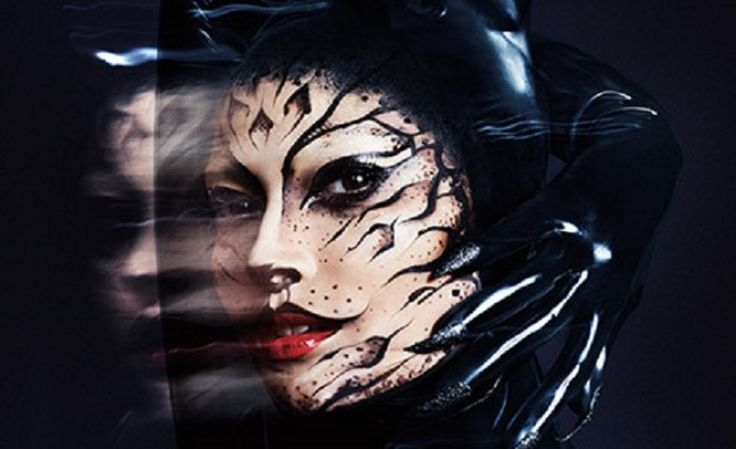 Halloween Mac: le idee dei make-up artists da copiare