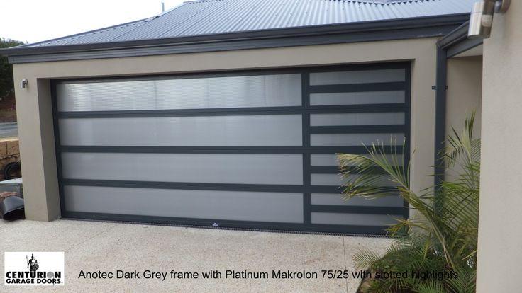 Garage Door Repair Tallahassee Garage Door Series Centurion Garage Door