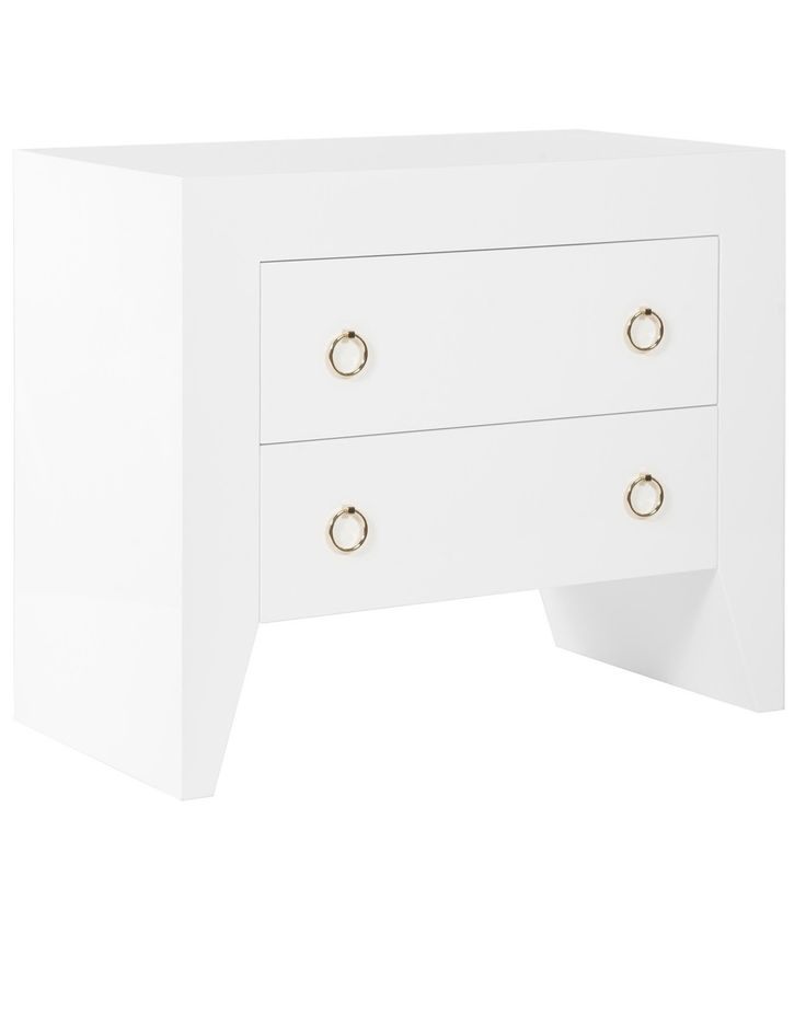 Best 21 Best Images About White Nightstands On Pinterest 640 x 480