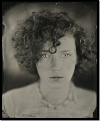 Wet Plate Collodion Process