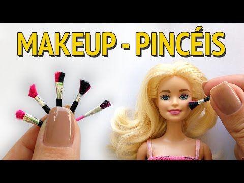 Como fazer um Mini Fichário Escolar para Barbie e Outras Bonecas - YouTube