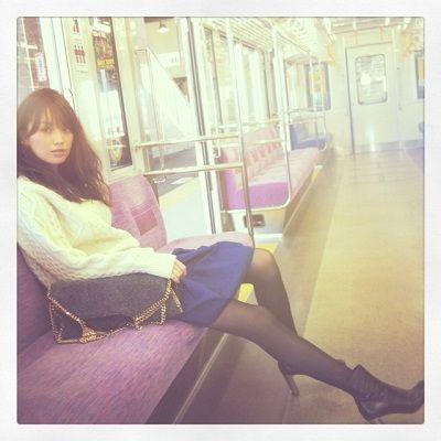 「 パリに♡ 」の画像 蛯原友里オフィシャルブログ Powered by Ameba Ameba (アメーバ)