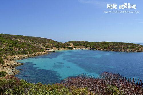 Cala Sabina - #Asinara