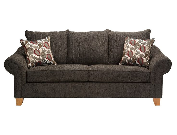 slumberland furniture amherst collection smoke sofa slumberland furniture stores and mattress stores
