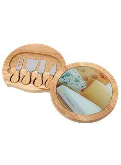 Starline - 16642 - SH42 - 6 Pc Chevre Cheese Set