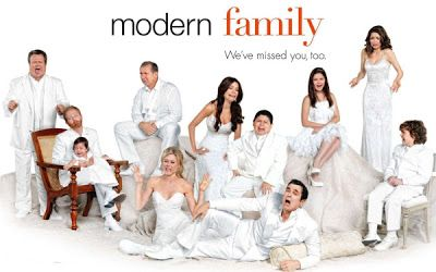 Midori's World: Recensione Serie Tv: Modern Family