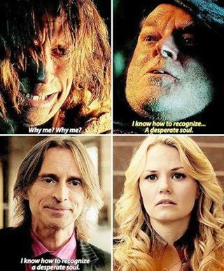Coincidence? I don't think so.. It's fate Emma was destined to be the Dark One #OUAT