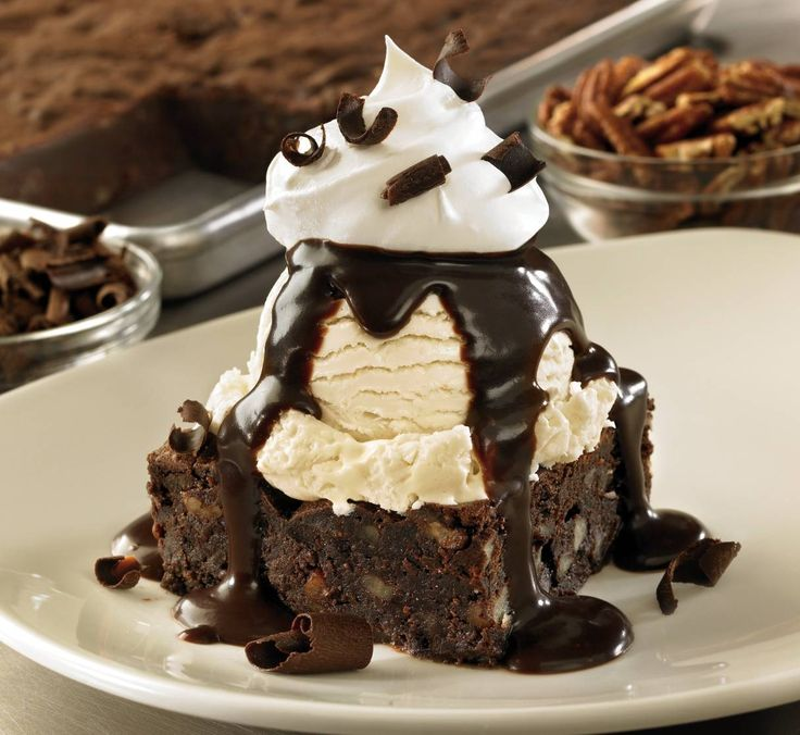 Outback Gluten Free Chocolate Thunder