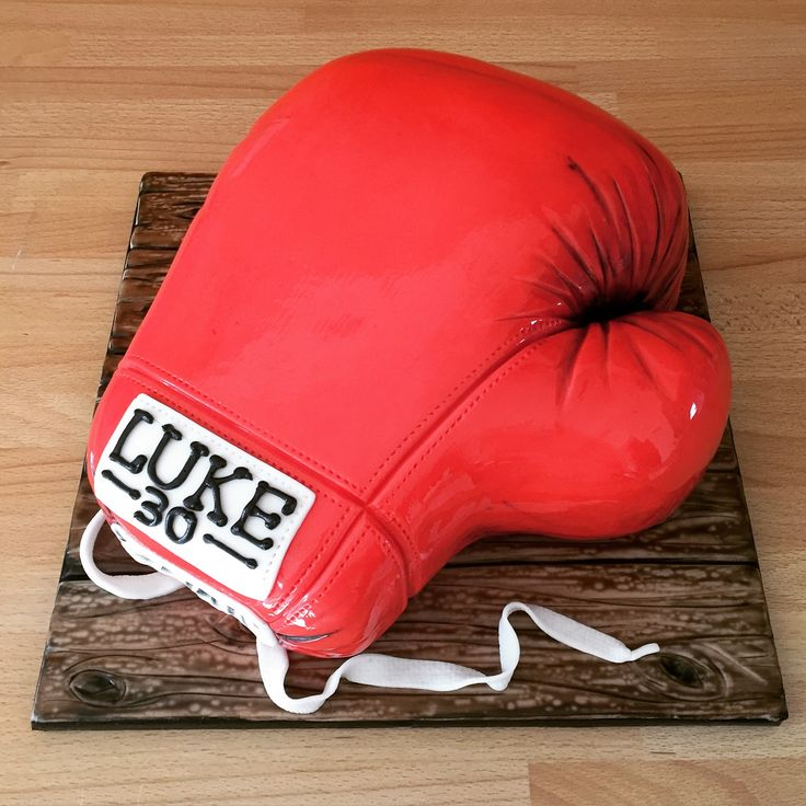 21 Best Cake Boxing Images On Pinterest Boxing Boxing Hand Wraps