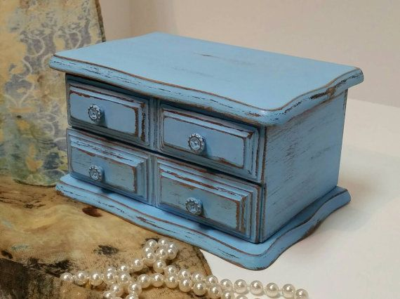 394 best upcycled jewelry boxes images on pinterest boxes