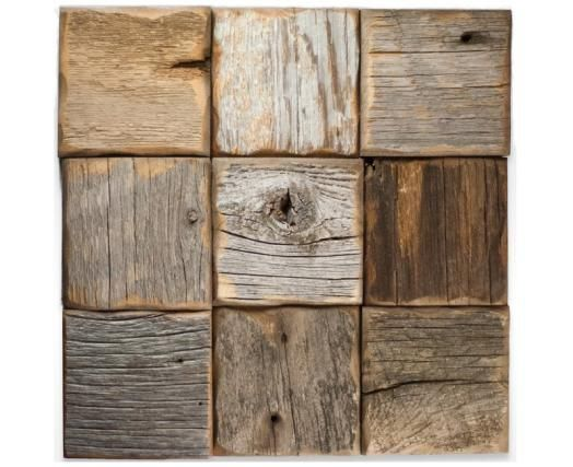 wood-look ceramic tiles | amazing backsplash or rustic bathroom floor