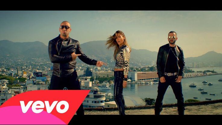 Wisin & Yandel - Follow The Leader ft. Jennifer Lopez (+playlist)