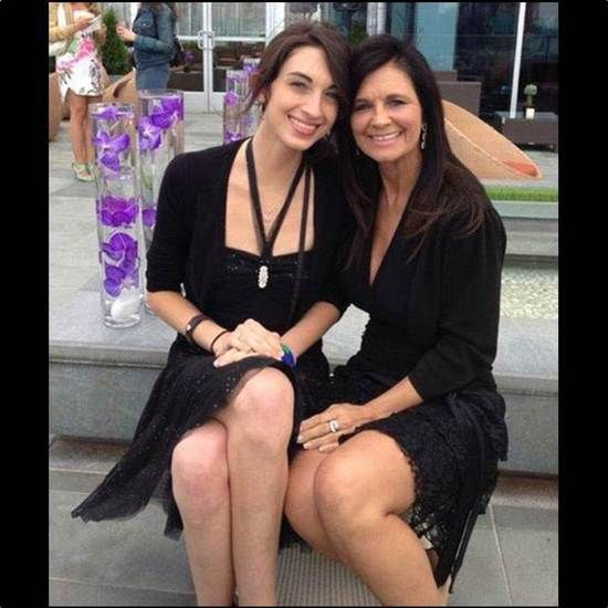 Dating both mother and daughter