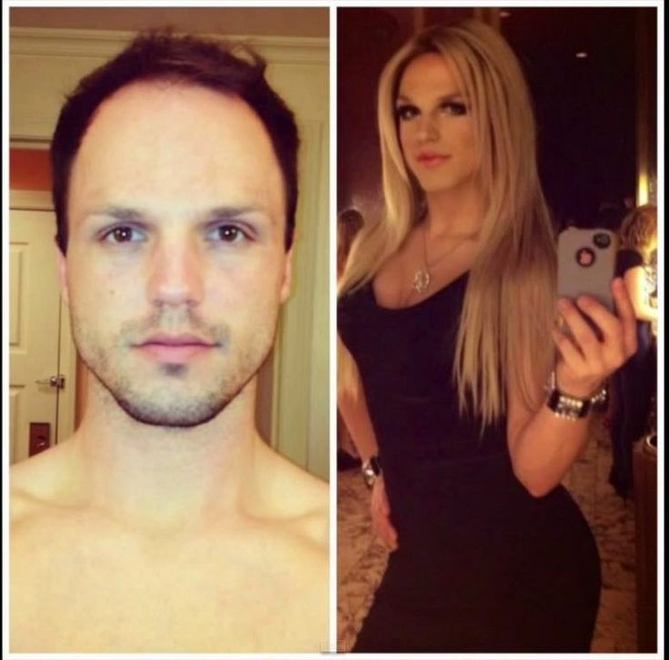 Feb 12, 2020 - As the title describe, this blog shows the before and after of crossdressers. Feel free to submit...