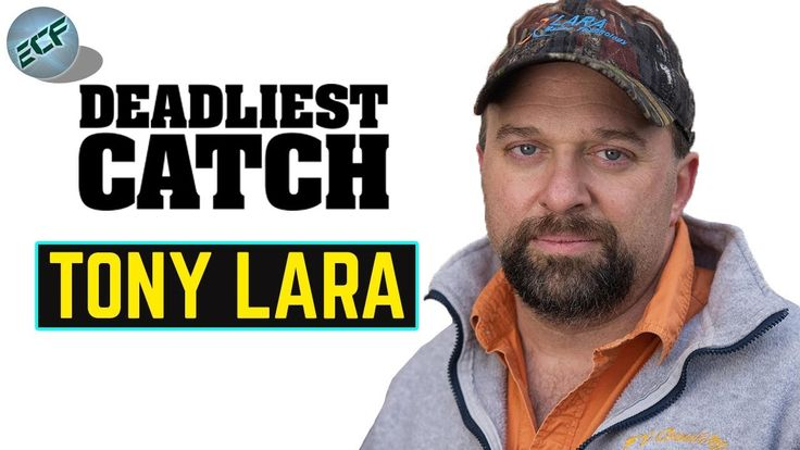 Tony Lara was best known for captaining Cornelia Marie, the famous boat featured in Discovery's Deadliest Catch. He was a close friend of former Cornelia Marie Captain, Phil Harris. Tony took over Phil's position in 2010. Watch the video know more about him.