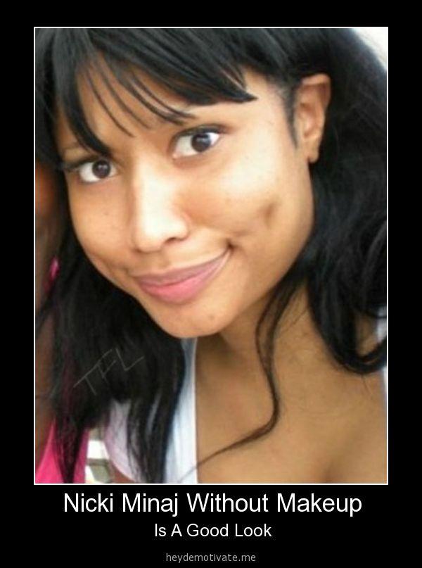 Nicki Minaj Without Makeup | Nicki Minaj Without Makeup ...
