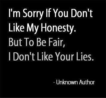 Get Your Point Across With These 29 #I'm #Sorry #Quotes