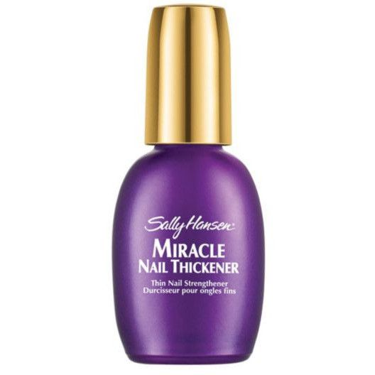 Miracle Nail Thickener .45 Ounce 3192