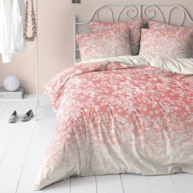 Cinderella Dekbedovertrek Fairy roze